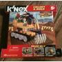 Retroexcavadora K Nex Construye Lego 120 Piezas Trabucle