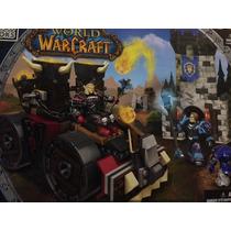 Megablocks World Of Warcraft!!!! Liquidacion $ 350 C/u