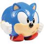 Sonic Antiestres Oficial Original Pelota Nueva Geek Gamer