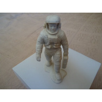 1970 Louis Maxx & Co. Usa Vintage Apollo Astronaut Space Fig