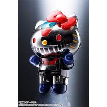 Chogokin Hello Kitty Mazinger Z Color Dam / Preventa