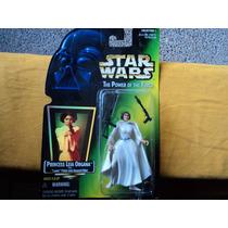Princesa Leia Star Wars