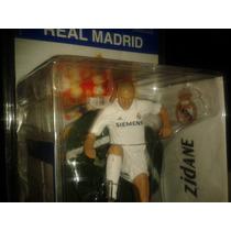 Figura Zinedine Zidane Real Madrid Ftchamps