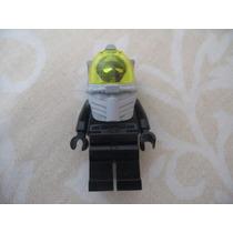 Lego Astronaut Space