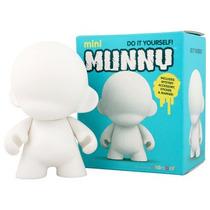 Kidrobot Mini Munny White