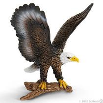 Águila Calva Americana Schleich 146341
