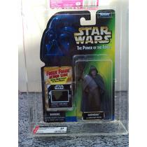 Star Wars Lote De Figuras Afa