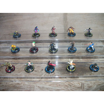 Tm.heroclix Lote De Fig.mixtas - 7