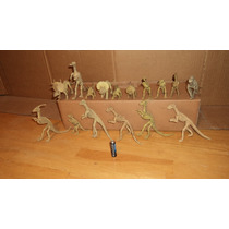 Dinosaurios Fosil *precio Por Lote*