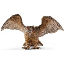 Buho Aguila Schleich 14738