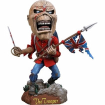 Eddie The Trooper Iron Maiden Neca