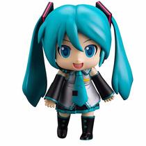 En Mano Nendoroid - Vocal Series 01. Miku Hatsune
