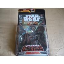 2007 Star Wars Comic Pack #11 Anakin Skywalker Assassin Dr