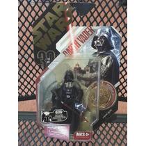 Darth Vader Serie 30 Aniversario - Ultimate Galactic Hunt
