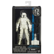 Boba Fett (prototype Armor) Star Wars Black Series 6
