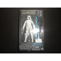 Star Wars Black Series Boba Feett Prototype Armor Nuevo