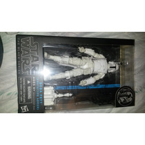 Figura Bobba Fett Serie Black Star Wars Prototype Armor