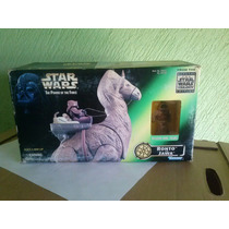 Star Wars Ronto And Jawa Kenner