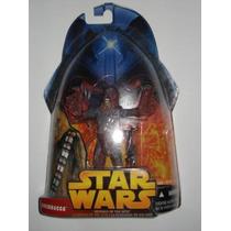 Star Wars E3 Revenge Of The Sith Chewbacca Y Clone Trooper