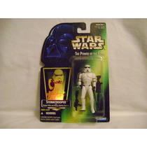 Star Wars Stormtrooper The Power Of The Force 1997