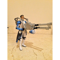 Star Wars The Legacy Collection Bd16 Clone Trooper Loose