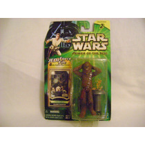 Star Wars Chewbacca Dejarik Champion Power Of The Jedi 2000