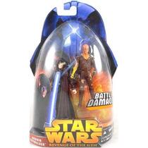 Anakin Skywalker Battle Damage Revenge Of The Sith No. 50