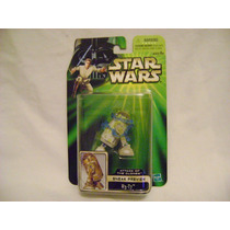 Star Wars R3-t7 Sneak Preview Attack Of The Clones 2001