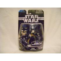 Star Wars Scorch Republic Commando The Saga Collection 2006