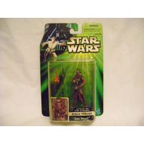 Star Wars Zam Wesell Sneak Preview Attack Of The Clones 2001