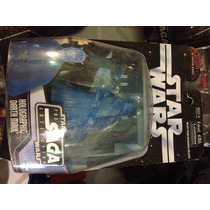 Oferta Y Gana Ya!!! Excelente Figura De Star Wars En Caja!!!