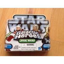 Star Wars Galactic Heroes Anakin Skywalker - Ahsoka