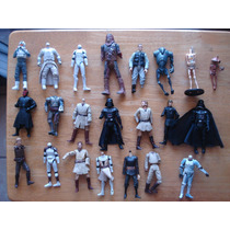 22 Figuras Custom Incompletas En 35.00 Cada Una