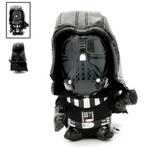 Hot Topic Muñeco Star Wars Darth Vader Super Deformed Plush