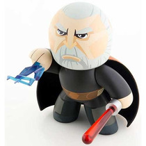 Star Wars Count Dooku - Darth Tyrannus Mighty Muggs Nuevo