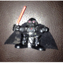 Darth Vader Galactic Hero
