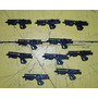 Star Wars ( Lote De 10 Pistolas Para Droides )
