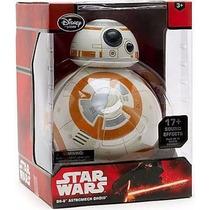 Bb8 Robot Star Wars Disney Store Astromech Droide Entrega In