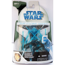 General Grievous Holographic Star Wars The Clone Wars