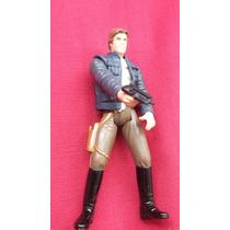 Han Solo Figura Star Wars 2000