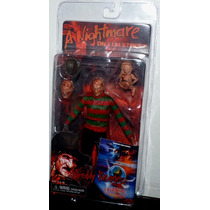 Swtrooper Freddy Krueger A Nightmare On Elm Street 5 Neca