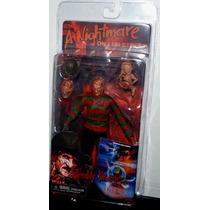 Swtrooper Freddy Krueger A Nightmare On Elm Street 5 Neca