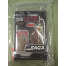Han Solo Endor Estilo Vintage Saga 2006