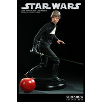 Star Wars Luke Skywalker Jedi Knight Premium Format