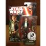 Figura De Accion Han Solo De Star Wars 2015 The Force Awaken
