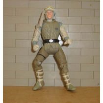 Luke Skywalker Hoth Outfit