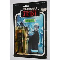 Vintage Luke Skywalker Jedi Knight Outfit Sellado Star Wars