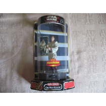 1999 Hasbro Star Wars Episode 1 Epic Force Obi Wan Kenobi