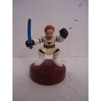 Star Wars Obi-wan Kenobi Galactic Heroes Figura Oferta