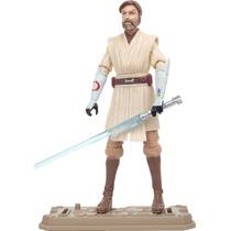 Figura Obi Wan Kenobi The Clone Wars Hasbro Star Wars